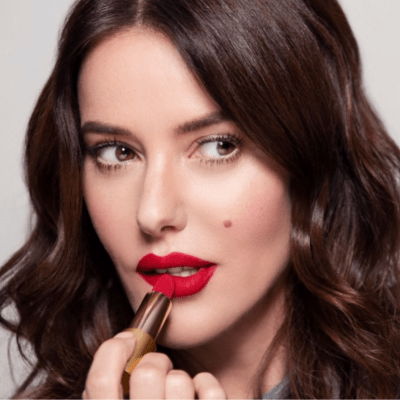 Lisa Eldridge's True Velvet Lipstick Collection