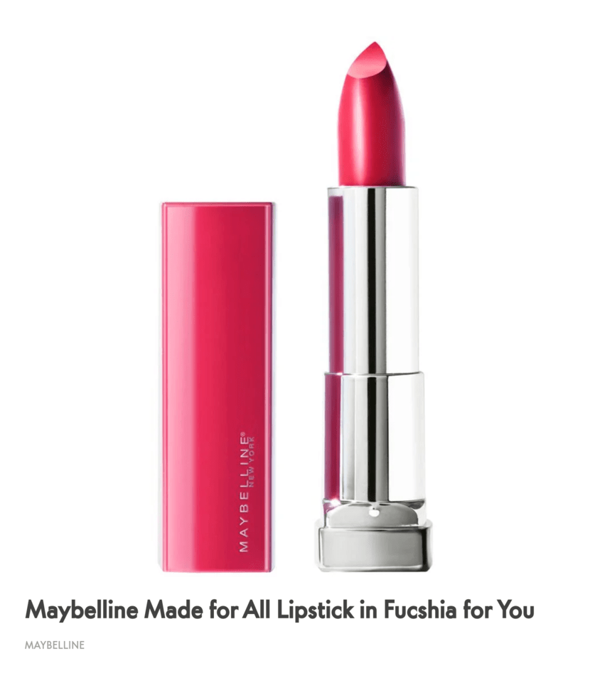 Made for All Lipstick in Fuchsia for You