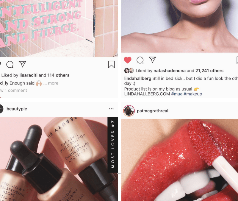 Instagram images that have inspired me, Vol. 5