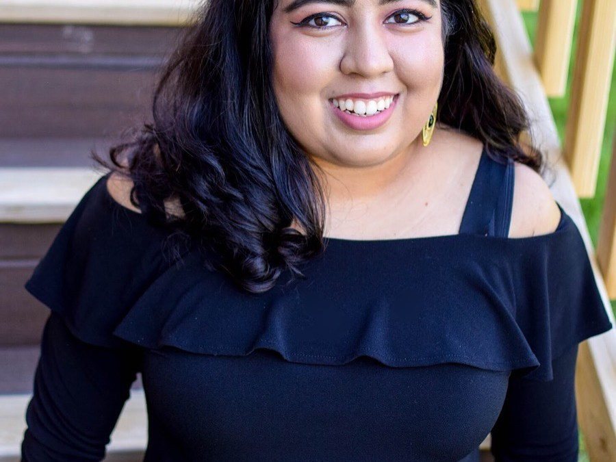A chat with creator Priyanka Patel of Glamour and Giggles