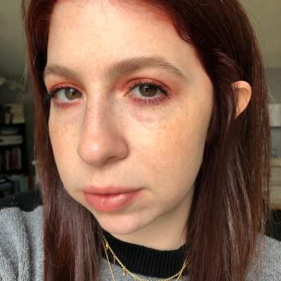 Colorful editorial look | Capsule Makeup Series