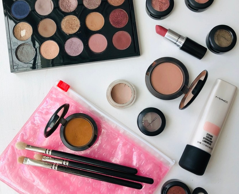 Introducing April's Brand Spotlight on MAC