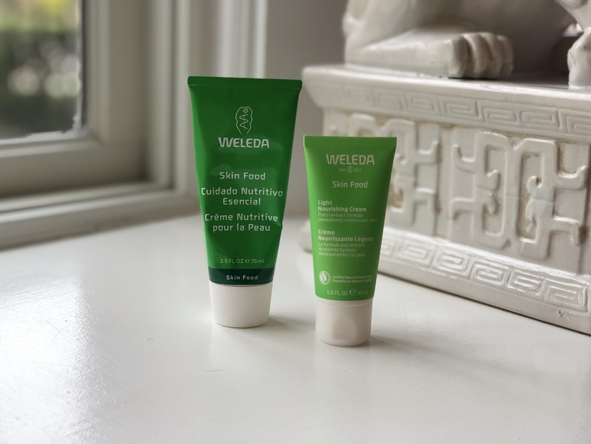 Weleda Skin Food Original vs. Light: Which should you buy?