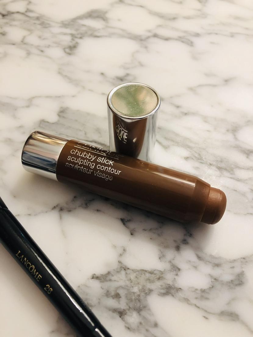 Bullet of Clinique Chubby Contour Stick