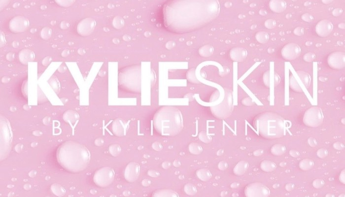 Kylie Skin launches this week…and everyone's bothered