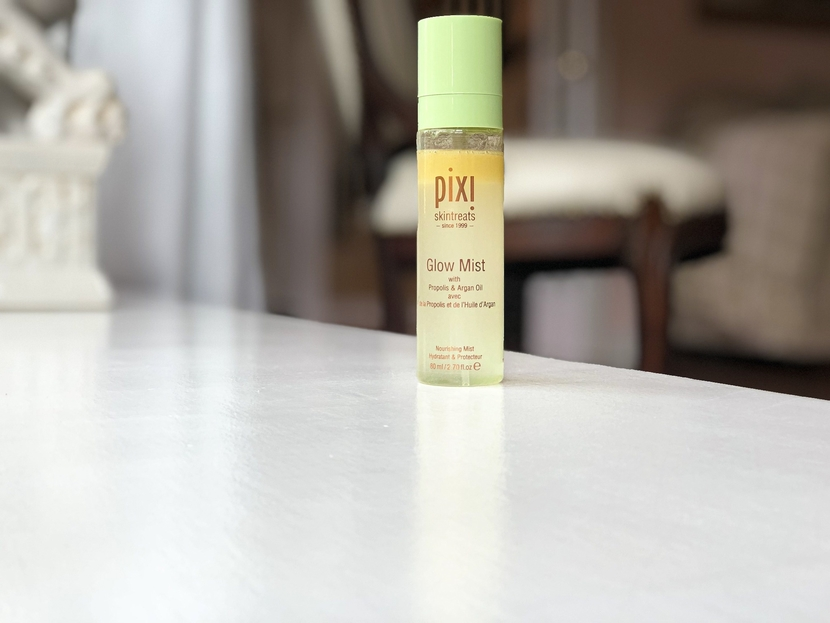 Pixi Glow Mist bottle