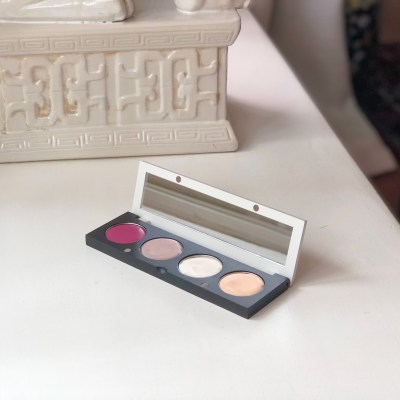My Organic Skin Co Custom Palette Review
