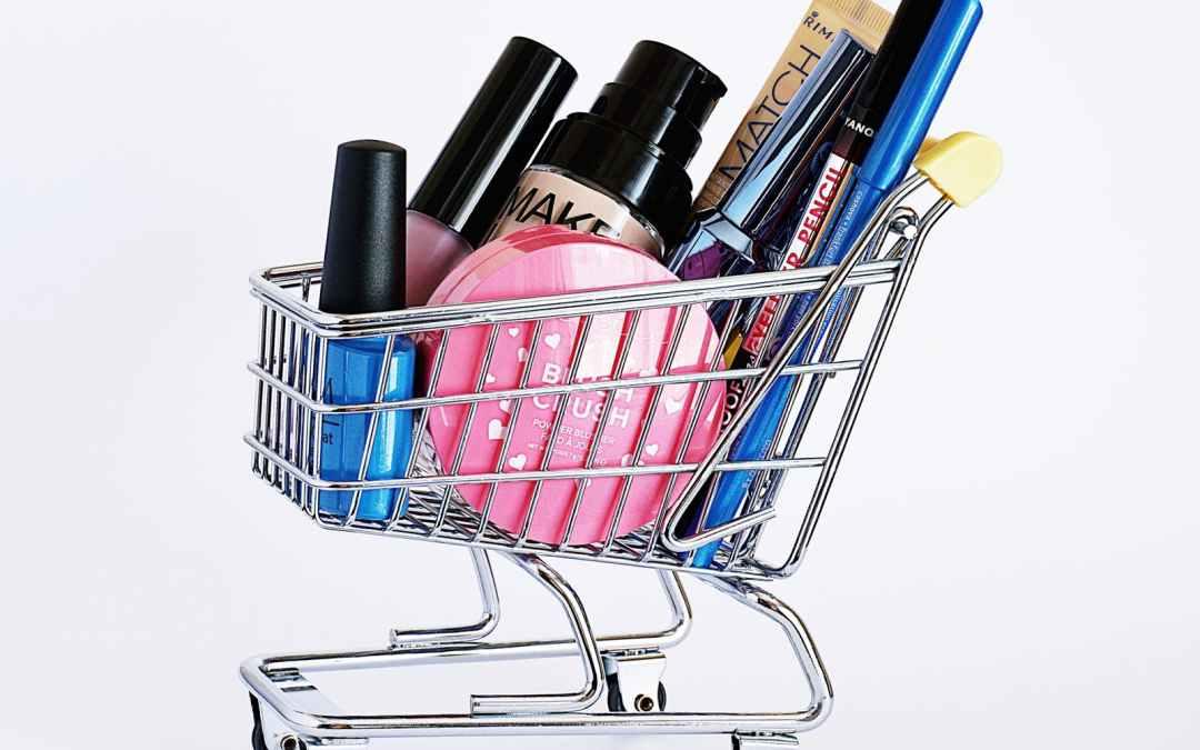 November is for drugstore beauty favorites!