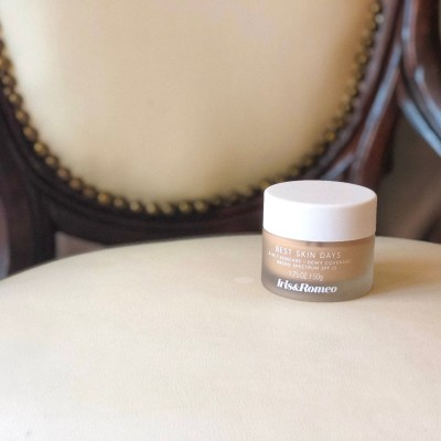 A 5-in-1 foundation?? Iris & Romeo Best Skin Days Review