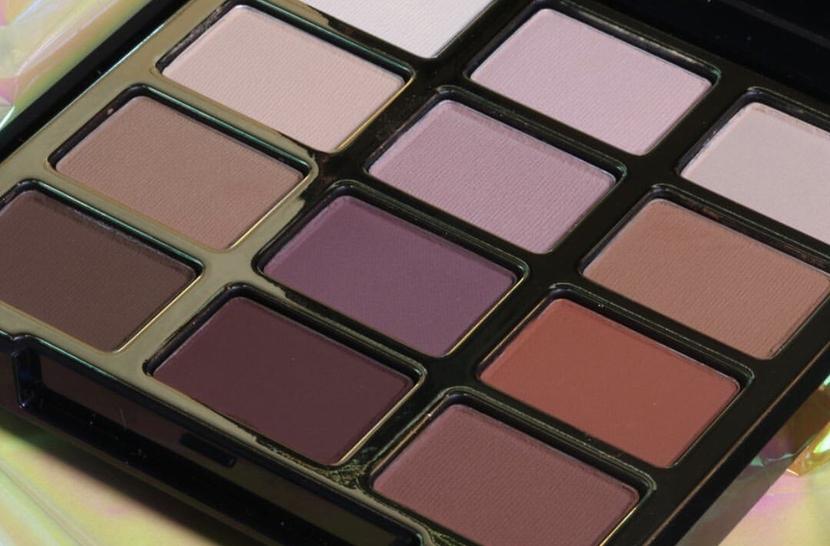 Milani Cosmetics Most Loved Mattes Palette - best drugstore mascaras & eyeshadows 2019