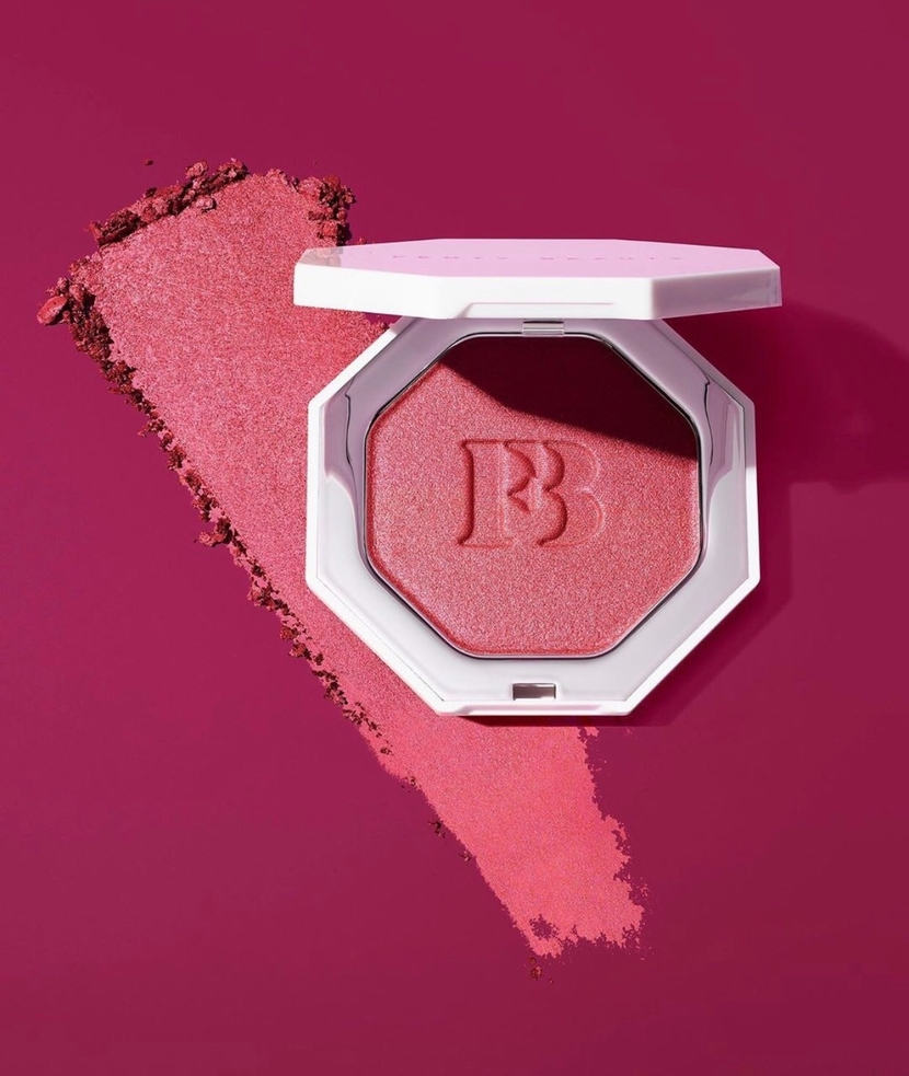 Fenty Killowatt Freestyle Highlighter in Ruby Richez - beauty anti-wishlist December 2019