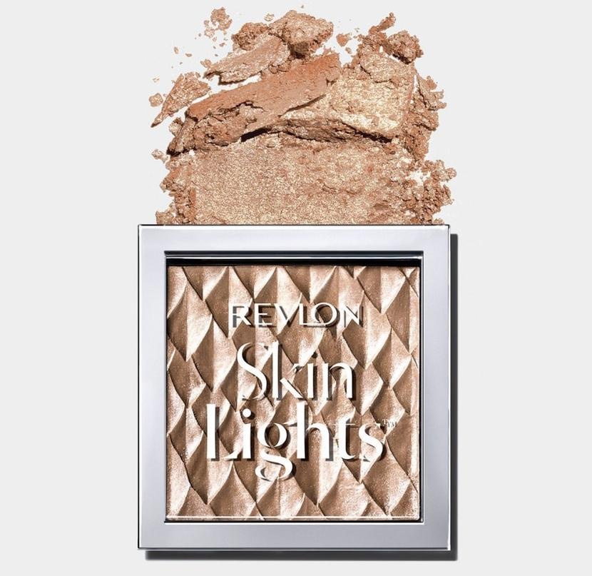 what's new at the drugstore - Revlon SkinLights Prismatic Highlighter