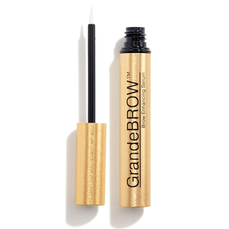 GrandeBROW - Alicia Grande of Grande Cosmetics