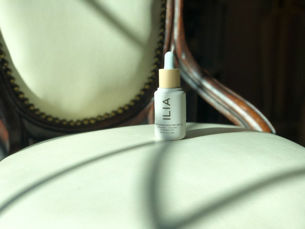 Ilia Super Serum Skin Tint in the shade Tulum (#2)