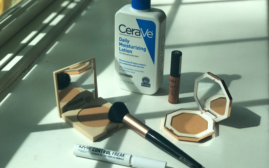 Five Products I'm Loving Right Now