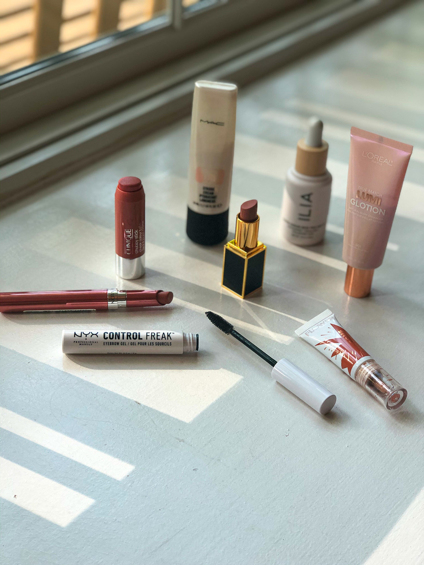 confidence boosting makeup products