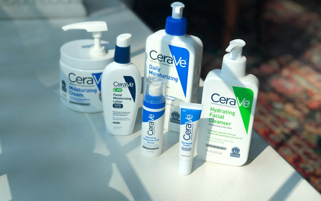 A Beginner's Guide to CeraVe Skincare