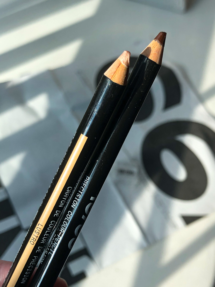 Creamy pencil liners from an indie beauty brand