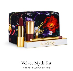Velvet Myth Lip Kit
