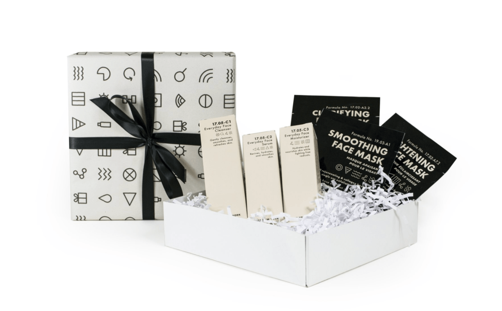 Beauty insider holiday gift guide part 2 - Alder New York The Essentials Gift Set
