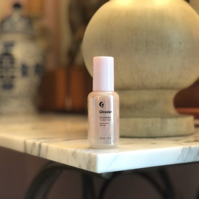 Get the (major) glow with Glossier Futuredew