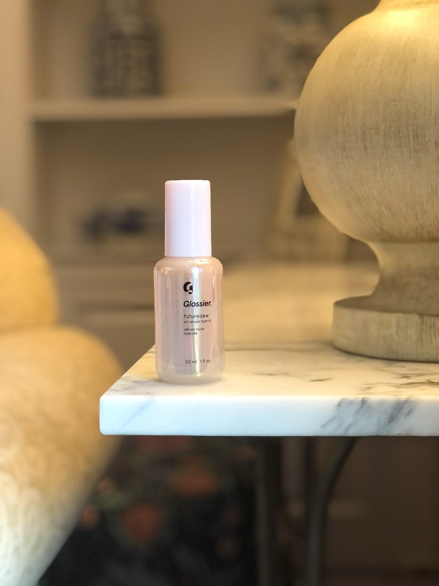 dewy hydrating makeup primer
