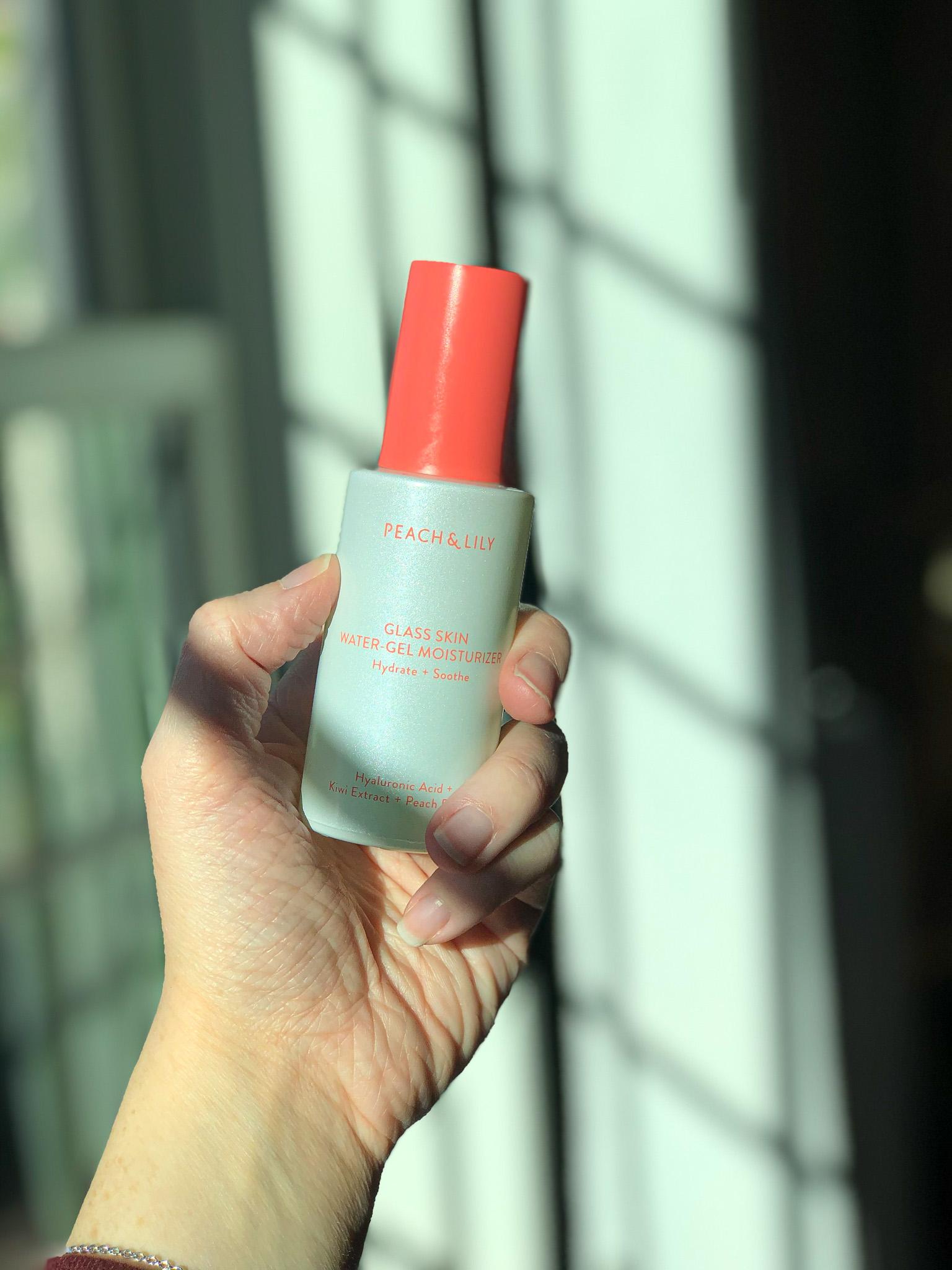 Peach & Lily Glass Skin Water-Gel Moisturizer