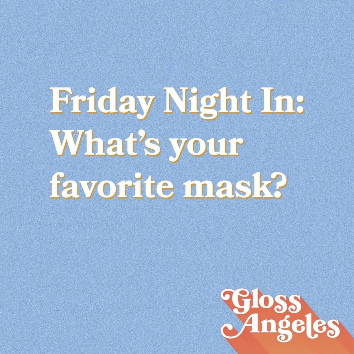 Gloss Angeles Podcast