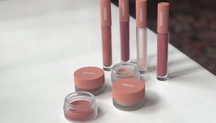 NEW Brand Alert! Reviewing Minori Beauty