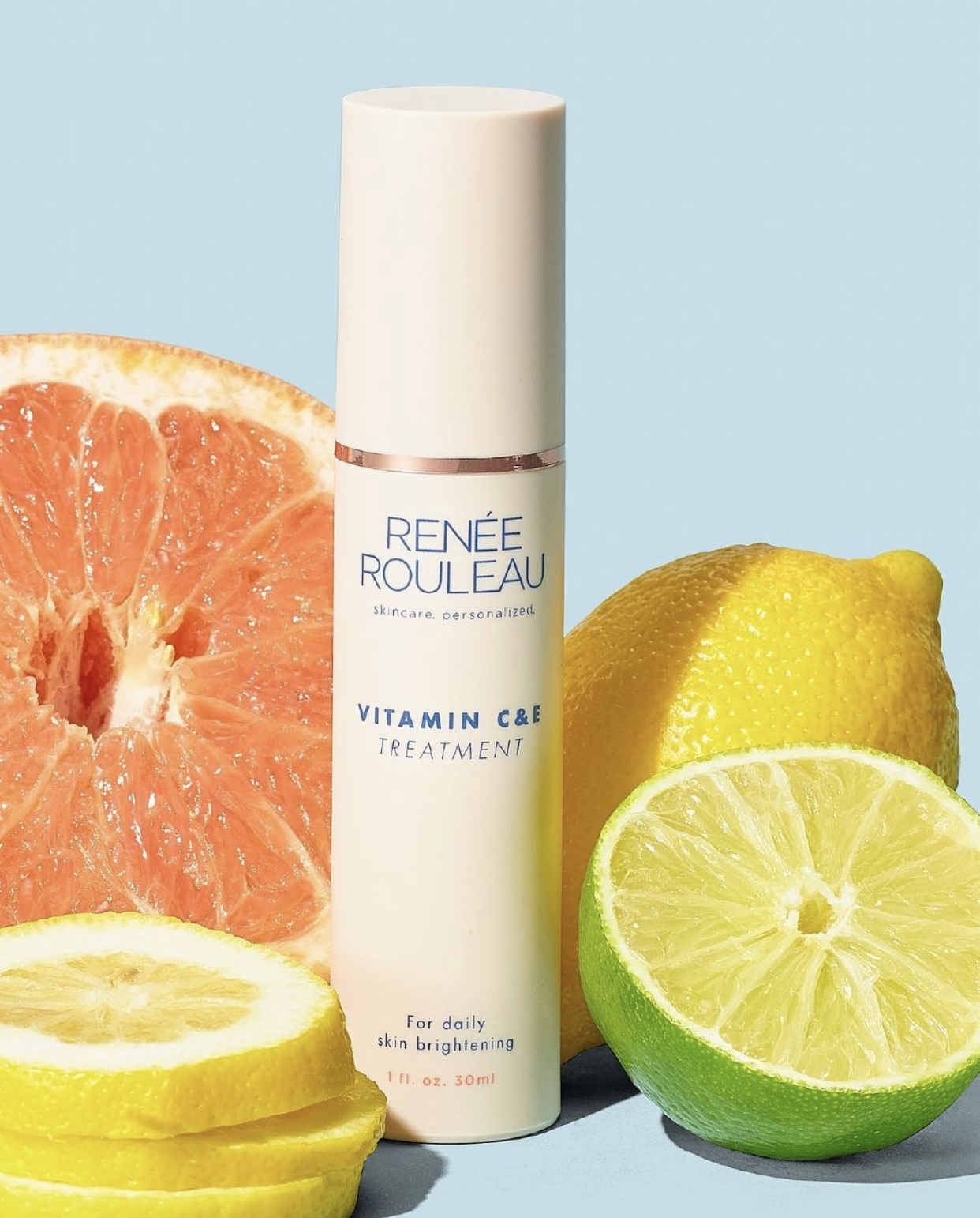 Vitamin C&E Treatment from Renee Rouleau Skincare