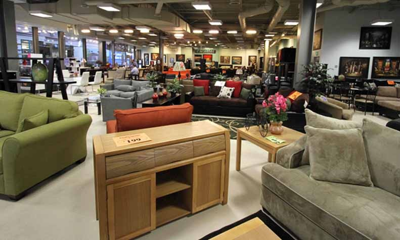 The Best Furniture Stores In Gurgaon For Every Budget
