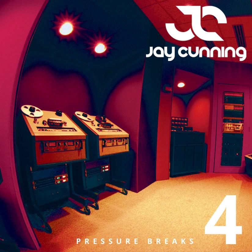 Jay Cunning - Pressure Breaks 04