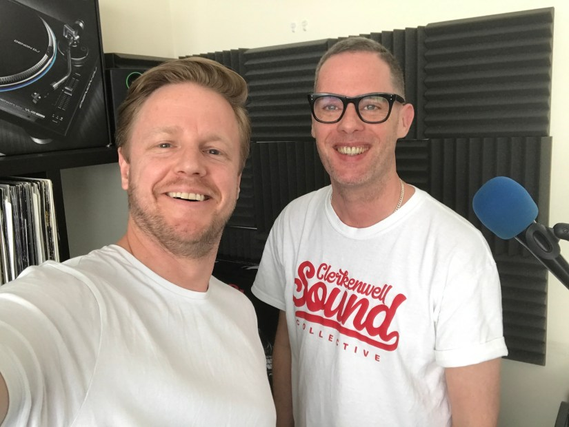 Jay Cunning Old Skool Hardcore Jungle Podcast - Guest LIQUID