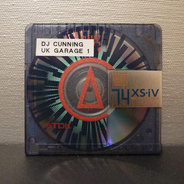 Jay Cunning - UK Garage Vol 01