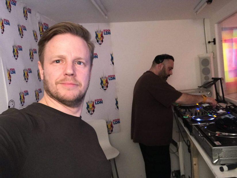 Jay Cunning & DJ City's Mojaxx