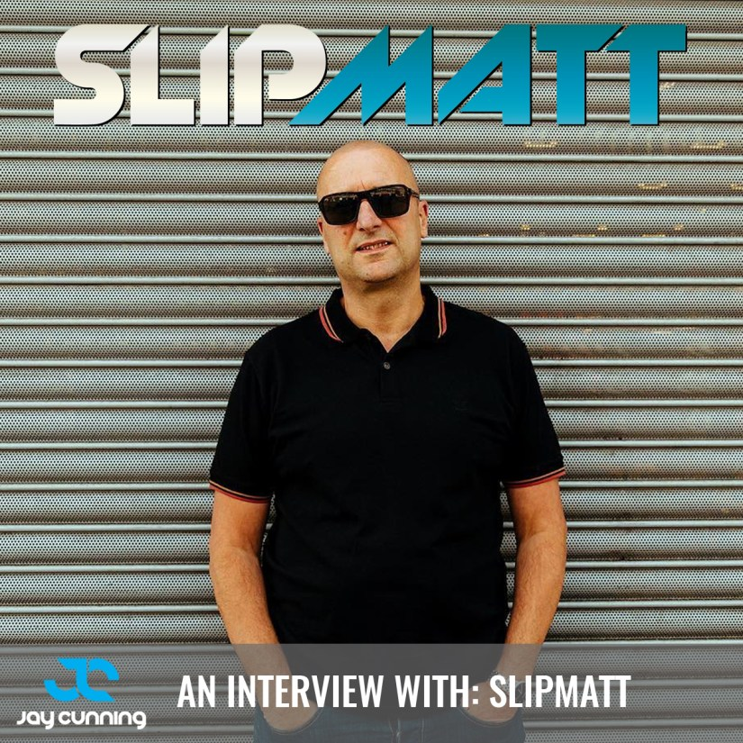 Cunning Interviews: SLIPMATT