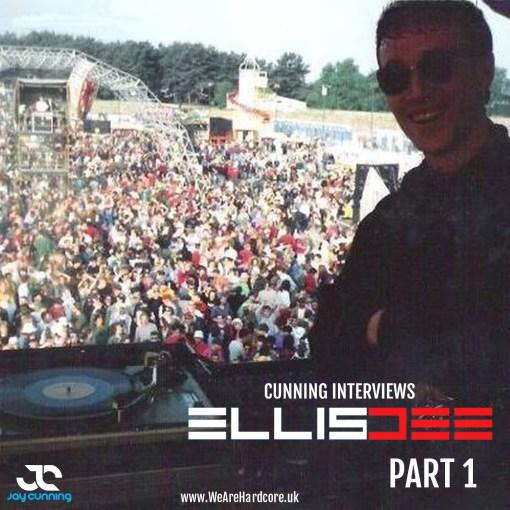 Cunning Interviews ELLIS DEE
