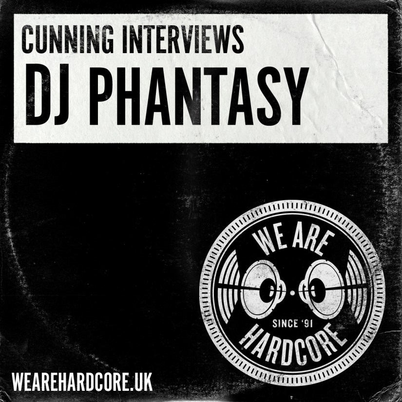 DJ Phantasy - Three Generations Deep - Jay Cunning Interview