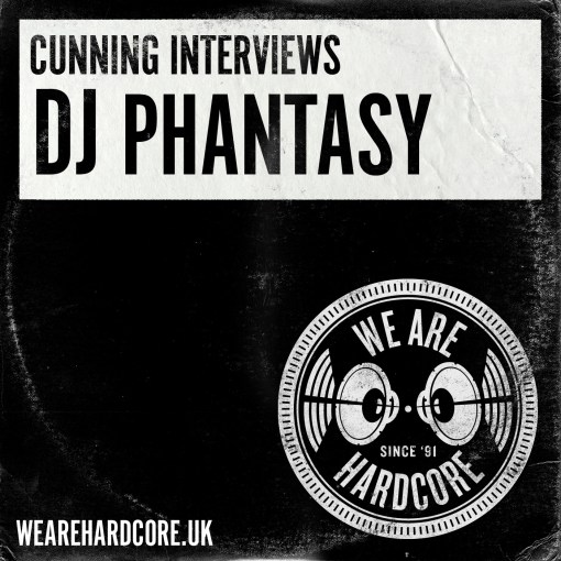 DJ Phantasy - Three Generations Deep - Jay Cunning Interview