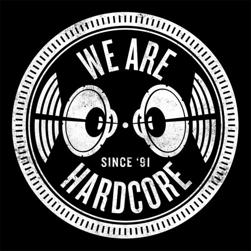 Back to 1991 - Jay Cunning WE ARE HARDCORE