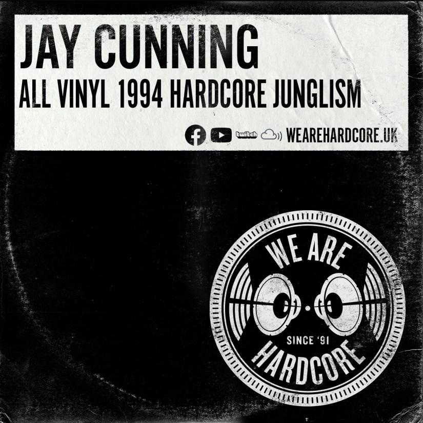 All Vinyl 1994 Old Skool Hardcore Junglism