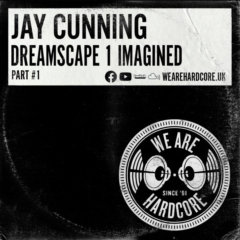 Dreamscape 1 Imagined - Ellis Dee | DJ Phantasy | Top Buzz | LTJ Bukem | Carl Cox | DJ Sy | Clarkee | Swanee | Mastersafe | Dougal | Picci