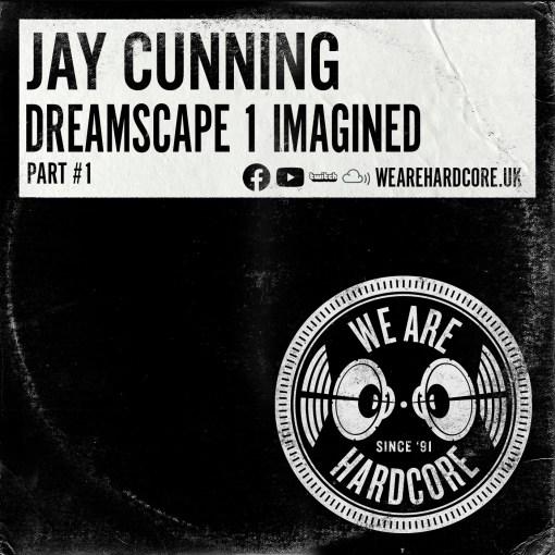 Dreamscape 1 Imagined - Ellis Dee   DJ Phantasy   Top Buzz   LTJ Bukem   Carl Cox   DJ Sy   Clarkee   Swanee   Mastersafe   Dougal   Picci