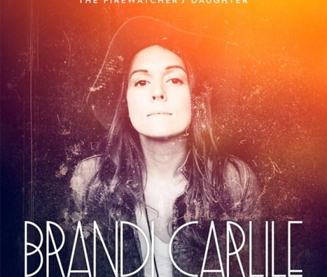Brandi Album Cover