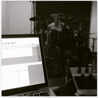Back to the Recording studio... update #1