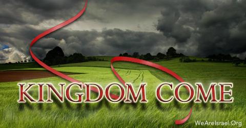 Kingdom, Israel,