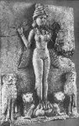 The goddess Easter, Easter Eggs, easter origins, meet easter, queen of heaven, easter, when is easter, Aphrodite, Venus, Semiramis, Astarte, Ashtoreth
