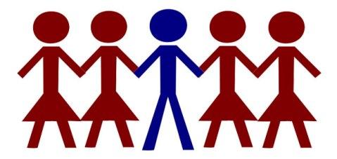 Adultery, polygyny, polygamy, adultery vs polygyny, Exodus 20 14, polygyny vs adultery