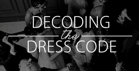 dress code, torah