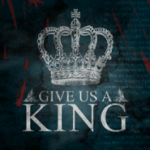 give us a king, hamashiach king, anointed king, anointed ones, anointed priest, christ, christos, hamashiach,the mashiach king, Messiah, michael didier torah teacher, the anointed